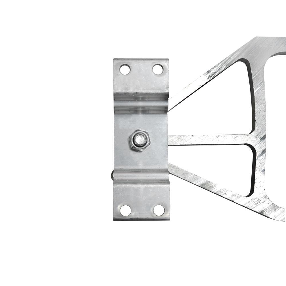 Catraca de alumínio para escada extensível (PAR) - Síntese
