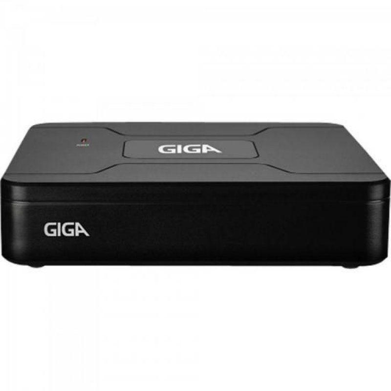 DVR 8 CANAIS OPEN HD LITE 720P COM SAÍDA HDMI