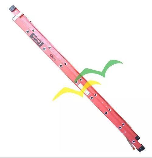 Escada Extensível em Fibra de Vidro 3,60 X 4,20M - Sintese