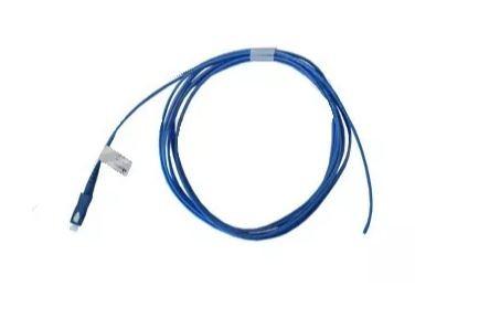 ESS Extensão Óptica Simplex monomodo capa 2mm (PIGTAIL 1,25m SC-UPC 9/125)