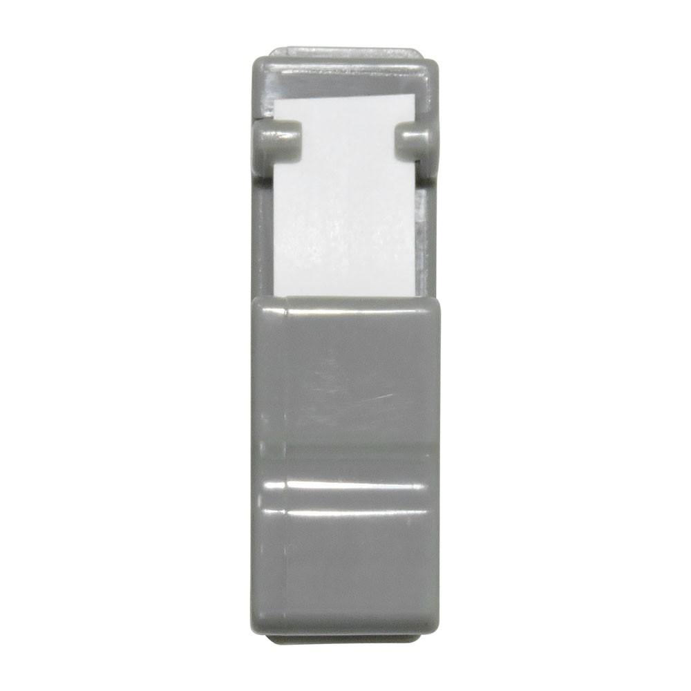 Etiqueta p/ Rotuladora Compatível com Brother M-K231  - 12mmx8m