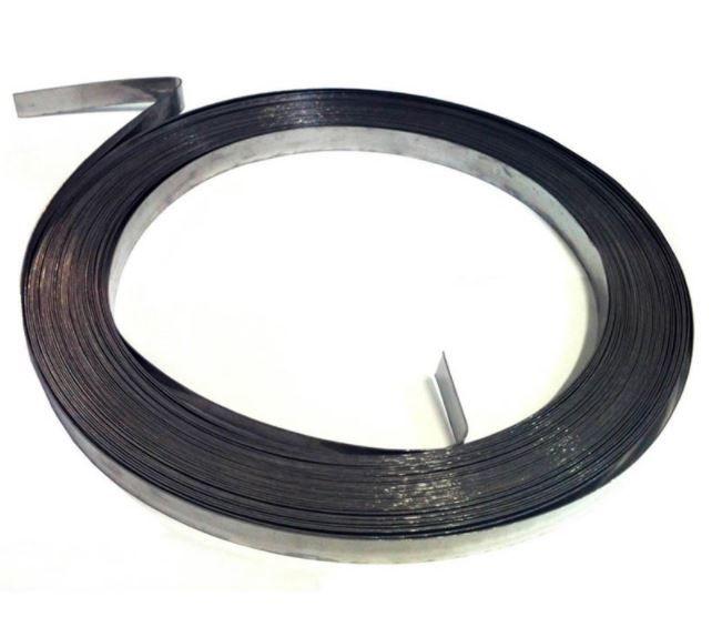 Fita de Aço Inox 1/2x05x25m Fusimec