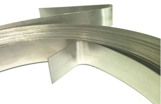 Fita de Aço Inox 3/4x05x 25m Fusimec