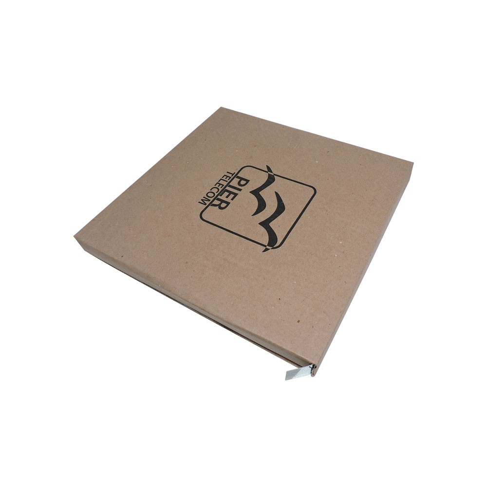 "Fita de Aço Inox lisa para cintar poste Fusimec 3/4"" x 0,5mm x 25m"