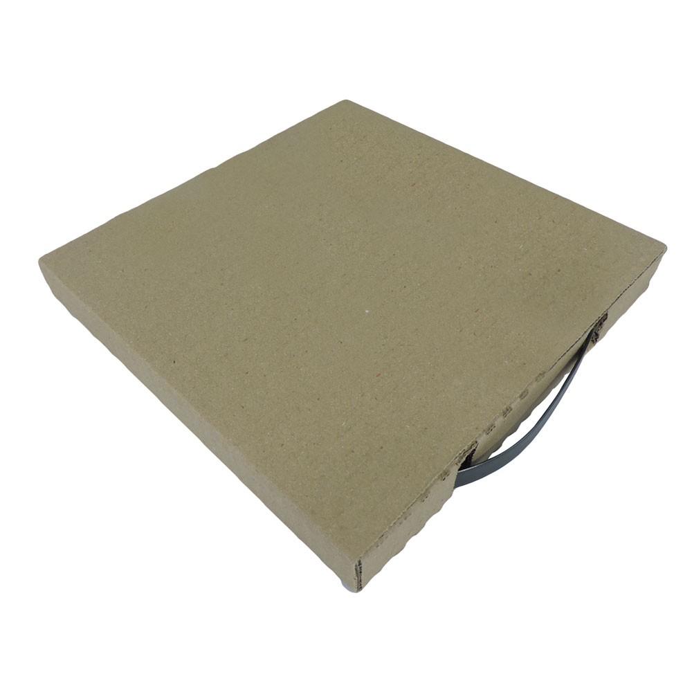 Fita Termo plástica tipo tyton 12mm para rede externa (ROLO 15m)