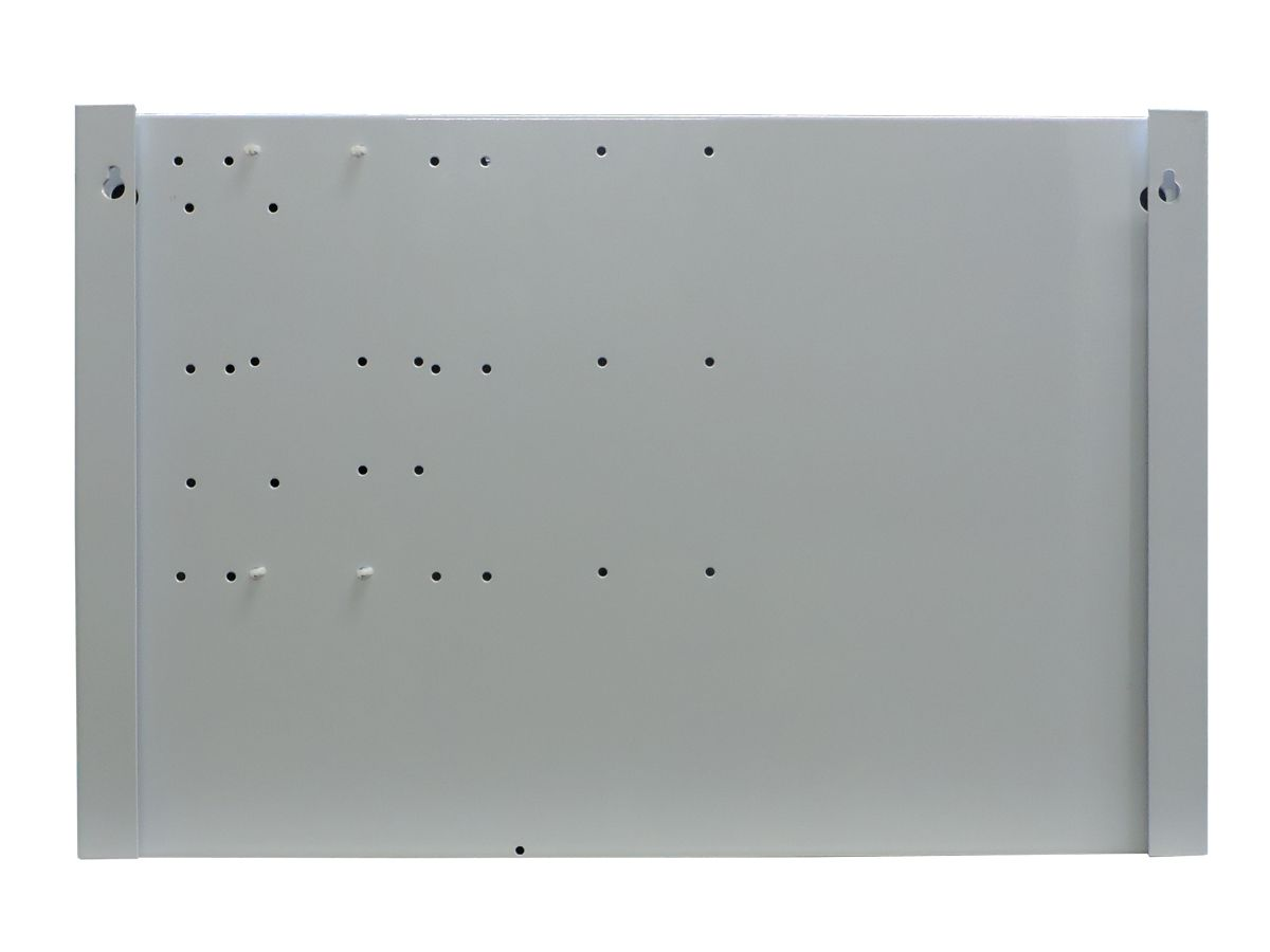 Gabinete Organizador de CFTV Metálico Mini Orion HD 3000 Híbrido - 08CH