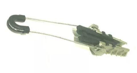 Grampo Ancoragem Tipo Cunha - Ratinho 06 à 14mm