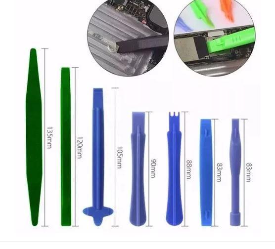 Kit de Ferramentas para Celular e tablet com 21 peças