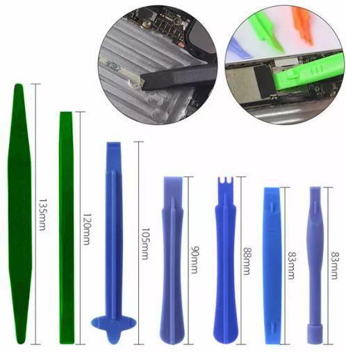 Kit de Ferramentas para Celular e tablet com 22 peças