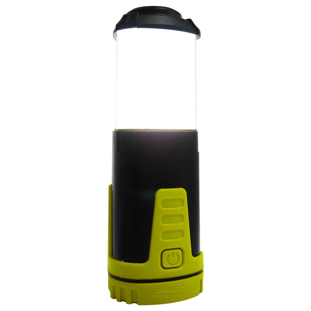 Lanterna FLashlight LED para camping , montanhismo e pescaria Jakemy