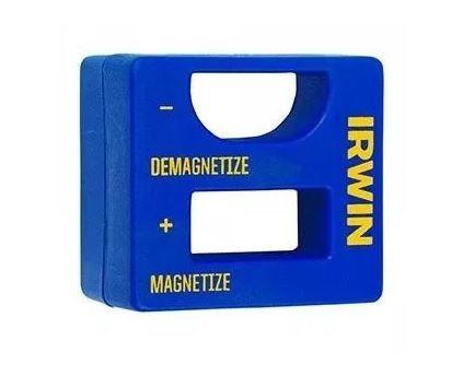 Magnetizador e desmagnetizador de chaves de fenda - Irwin