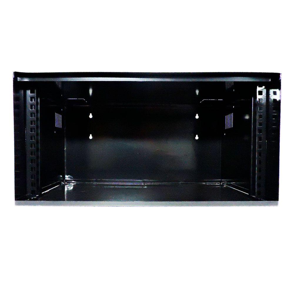 Mini Rack De Parede Organizador 3u X 350mm porta de acrilico