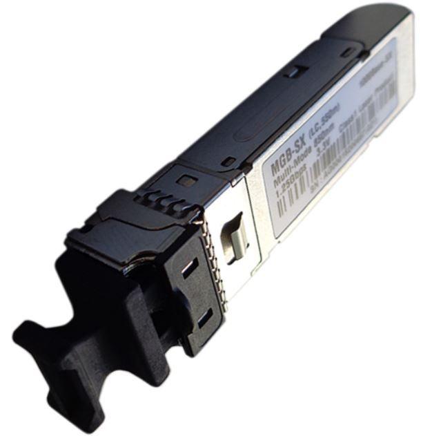 Módulo Mini Gbic Multimodo MGB SX MM 1000BSX MGBIC 550m