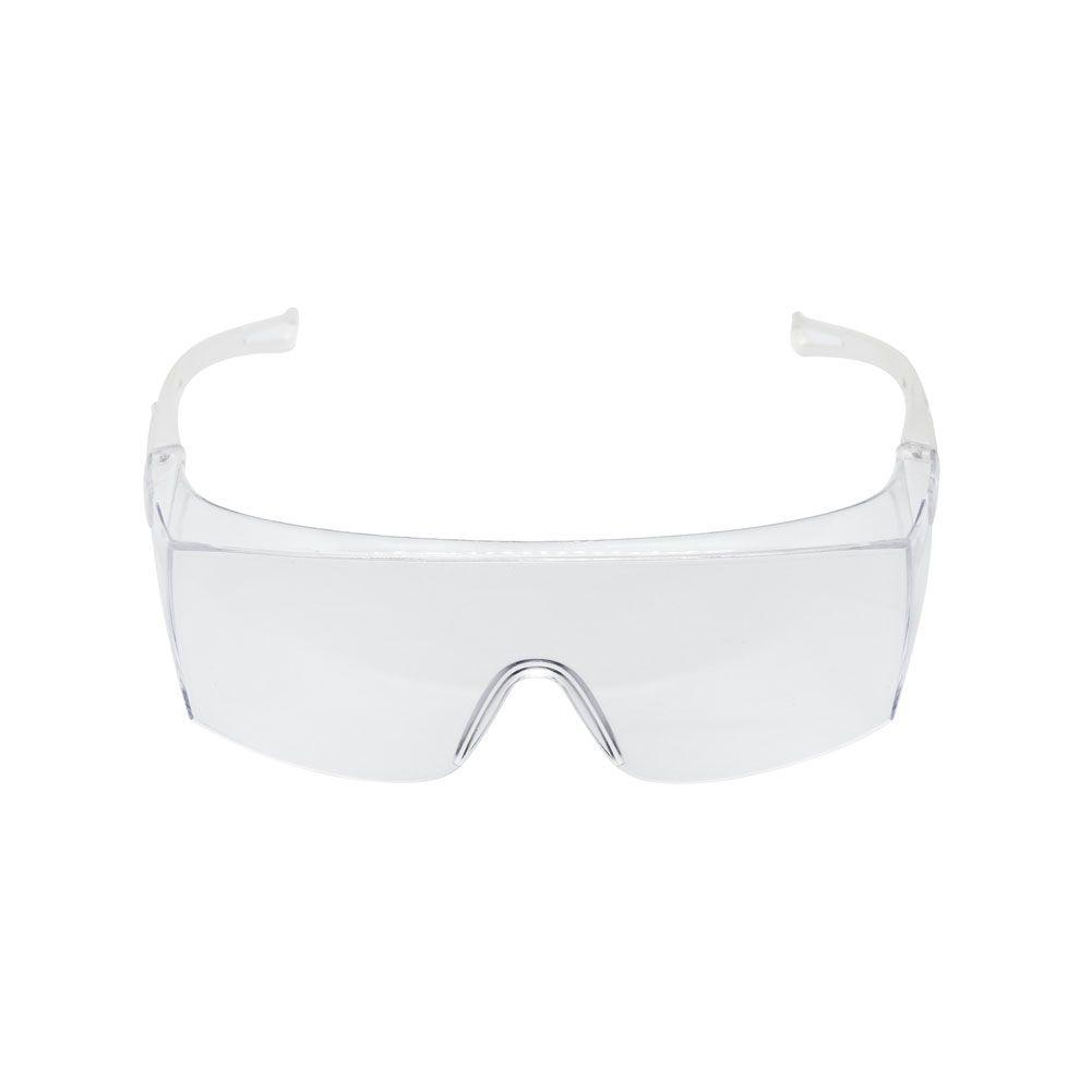 Óculos De segurança Equipamento de Proteção individual Incolor - Kamaleon