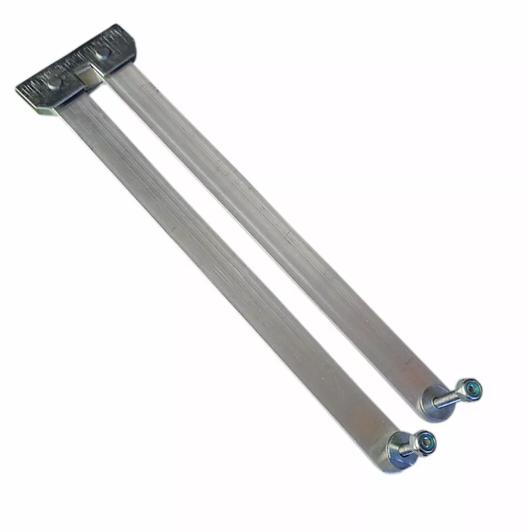 Par Limitador Antibeliscão P/ Escada Articulada Tamanho P