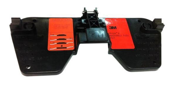 Prensa Fibrlok II 2501 para emenda mecânica