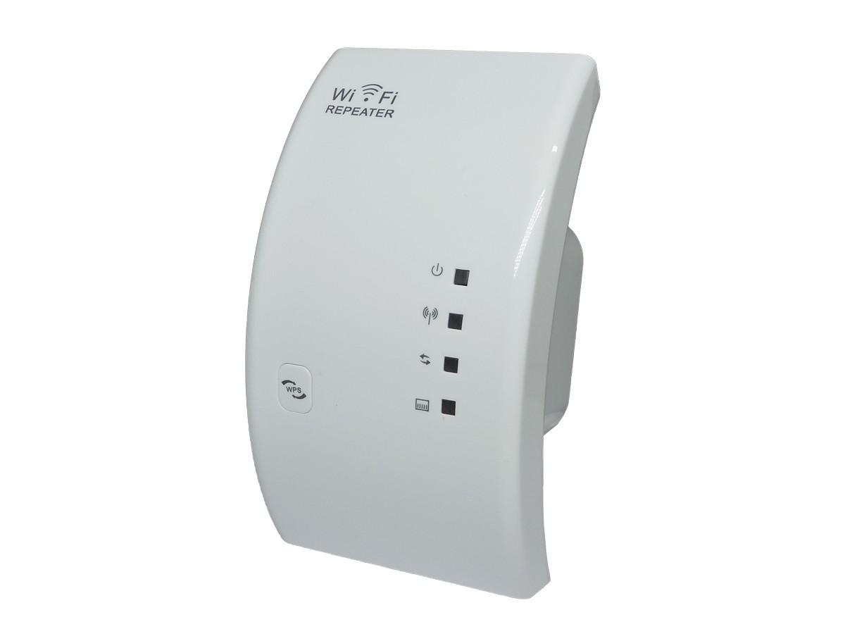 Repetidor de Sinal para Wifi rede Wireless