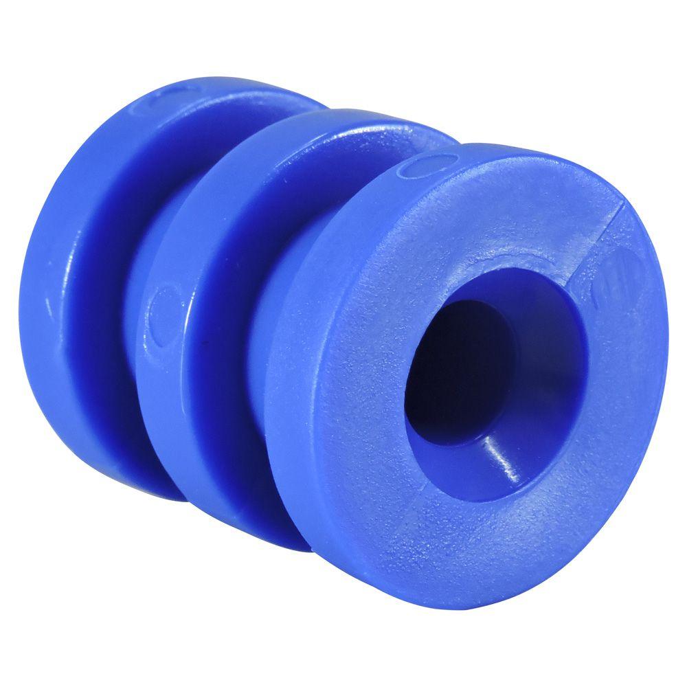 Roldana Plástica RP-2 Azul