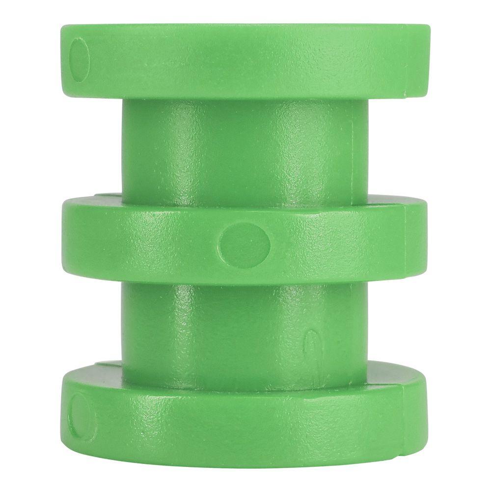 Roldana Plástica RP-2 Verde