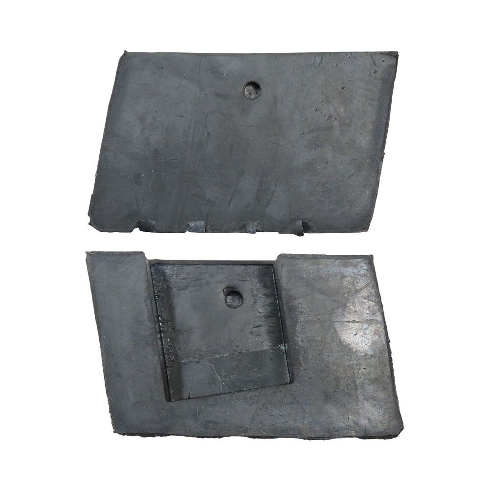 Sapata para escada extensível de Fibra de Vidro (PAR)