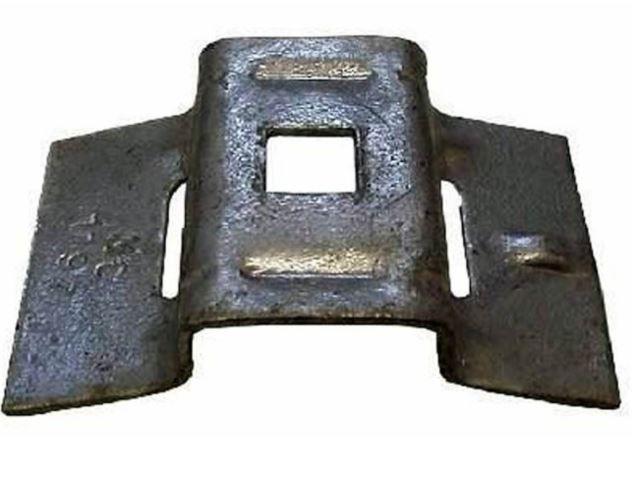 Suporte para BAP Furo 14mm