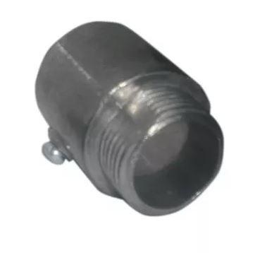 Unidut Cônico Comum Para Eletroduto 1 Polegada
