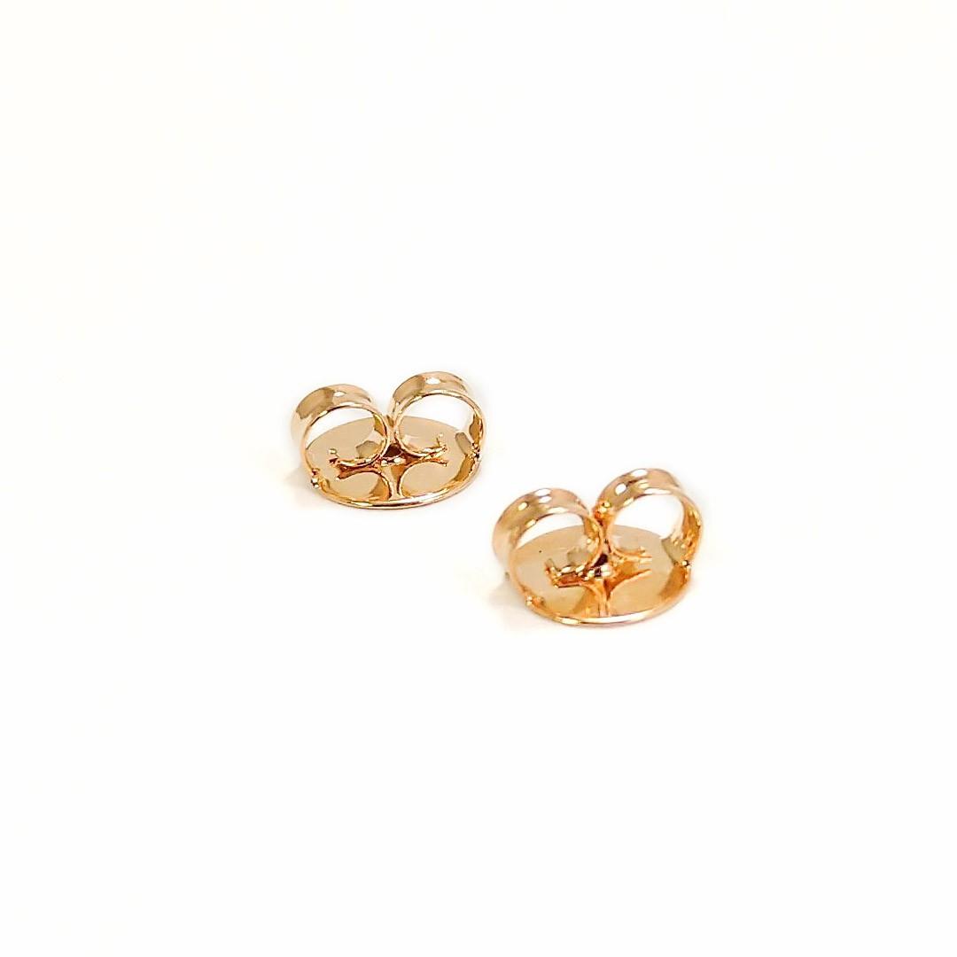 Brinco Argola Grande Luxo com Flores e Zircônias banho Ouro 18k
