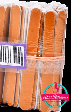 100 mini lixas Pro Kit  - Sílvia Pedrarias & Cia