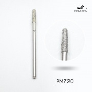 Broca diamantada profissional 720