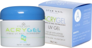 CUCCIO gel ACRYGEL UV Gel 28g PINK