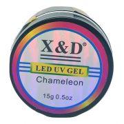Gel XeD Chamaleon 003 (camaleão) 15g
