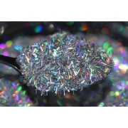 Glitter coleção SHINE (cor 1000) GLITTER FILETE