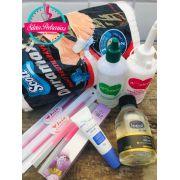 Kit manicure espetacular (10 ITENS)