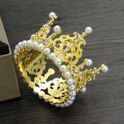 Nova coroa de diamante