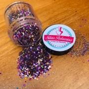 Pote Glitter mix