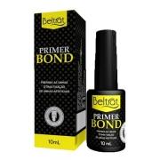 Primer sem acido BELTRAT 10ml primer bond beltrat primer para unhas