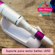 Suporte para motor caneta LB50 BELTEC
