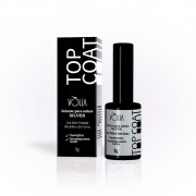 Top Coat Silver Vòlia