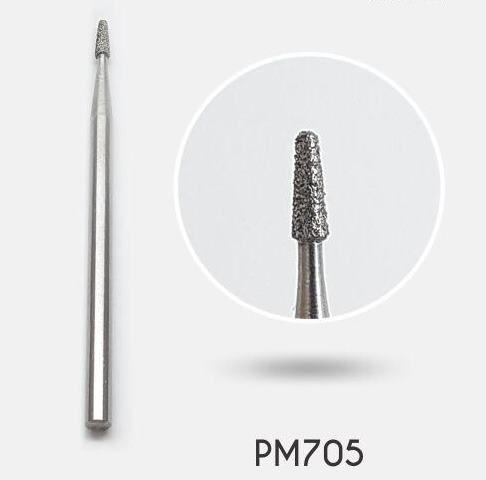 Broca diamantada profissional PM705  - Sílvia Pedrarias & Cia