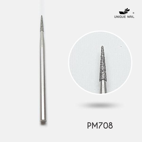 Broca diamantada profissional PM708  - Sílvia Pedrarias & Cia