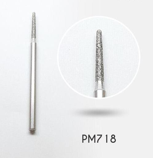 Broca diamantada profissional PM718  - Sílvia Pedrarias & Cia