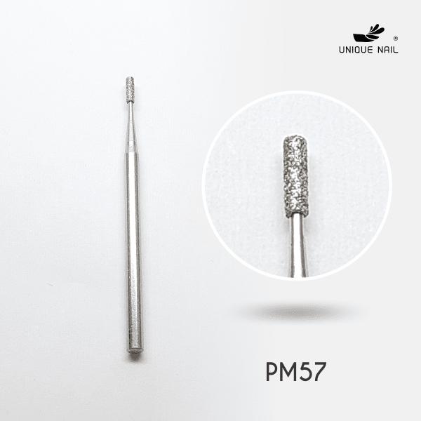 Broca Diamantada profissional PM 57  - Sílvia Pedrarias & Cia
