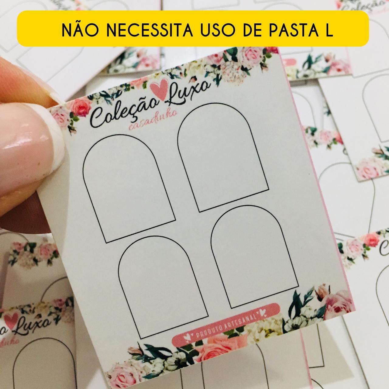 Cartao casadinho   - Sílvia Pedrarias & Cia