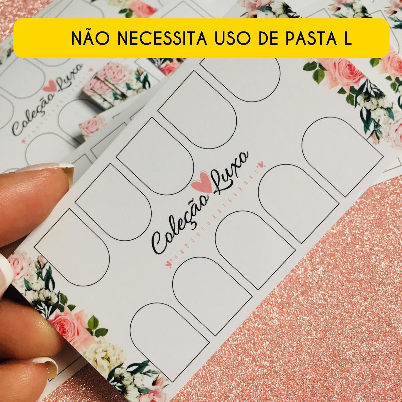 Cartao com 10 espacos   - Sílvia Pedrarias & Cia