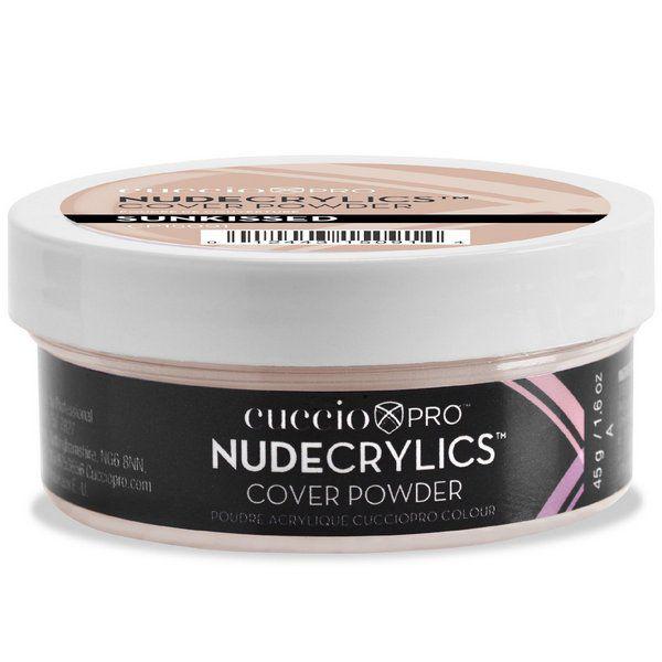 CUCCIO po acrilico nudecrylics 14g  - Sílvia Pedrarias & Cia