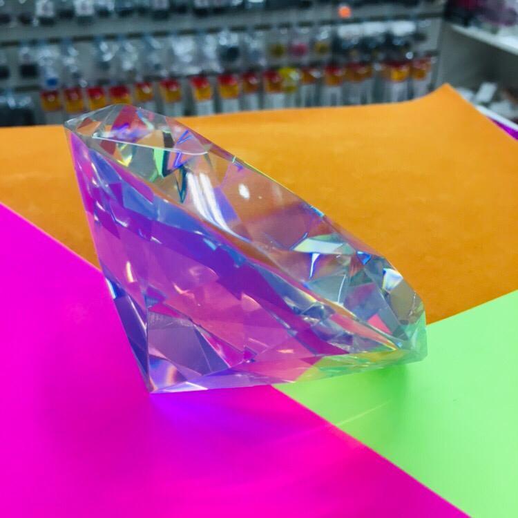 Diamante para fotos GG  - Sílvia Pedrarias & Cia