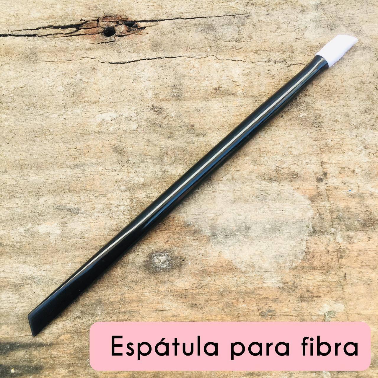 Espatula para aplicar foil   - Sílvia Pedrarias & Cia