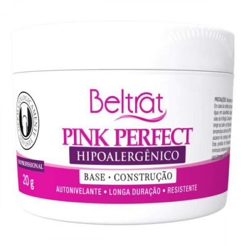 Gel BElTRAT linha PERFECT (BASE) 20g (opções em cores)  - Sílvia Pedrarias & Cia