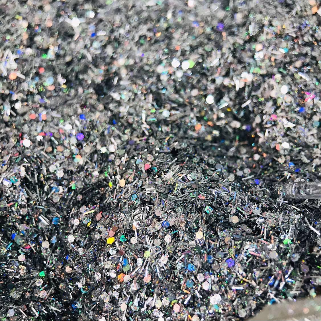 Glitter coleção SHINE (cor 1002)  - Sílvia Pedrarias & Cia