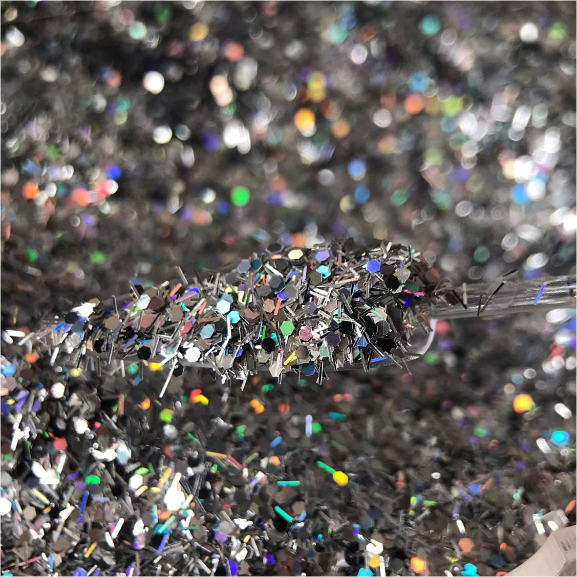 Glitter coleção SHINE (cor 1003)  - Sílvia Pedrarias & Cia